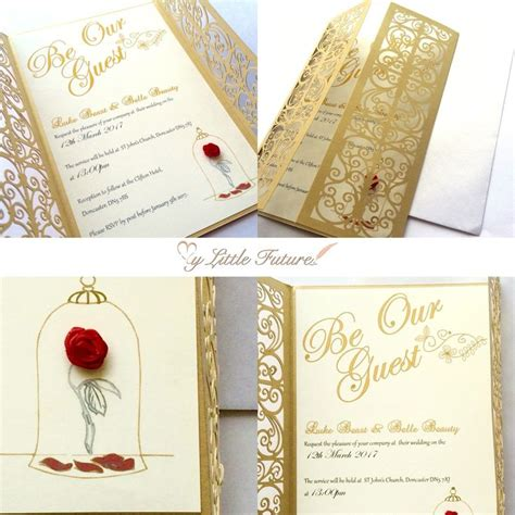 Wedding Invitations Disney by 25 Best Ideas About Disney Wedding Invitations On