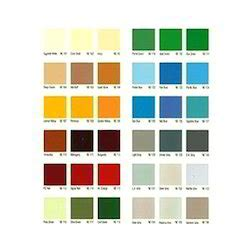 paint shade card manufacturers suppliers wholesalers