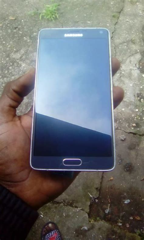 samsung galaxy note   sale  portmore st catherine