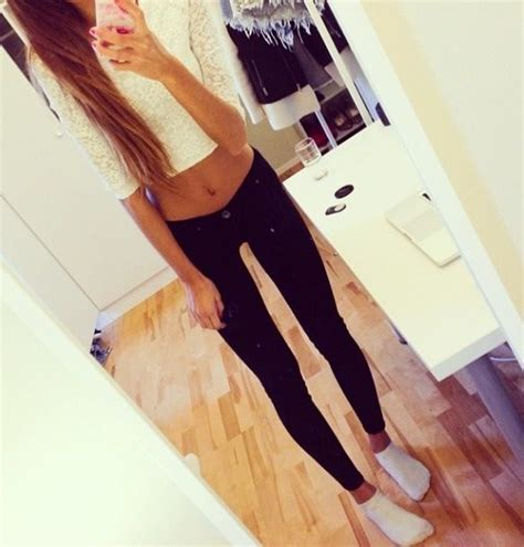 super skinny little girls thinspo super skinny girl for a nice bod pinterest