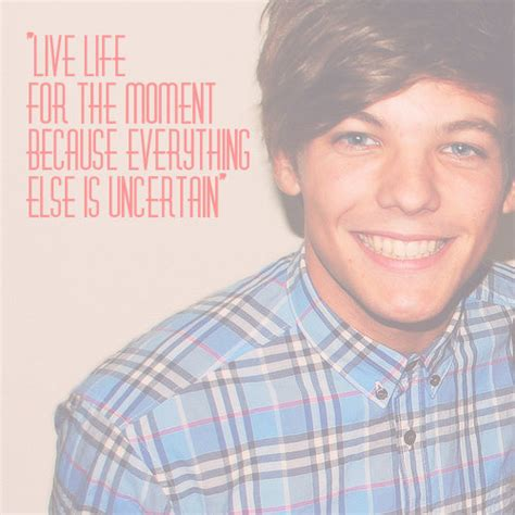 biography louis tomlinson one direction famous louis tomlinson quotes quotesgram