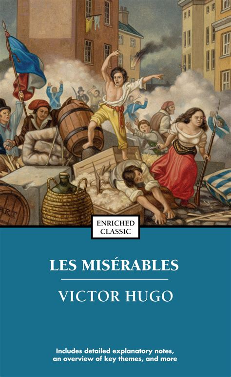 les miserables ebook by victor hugo official publisher