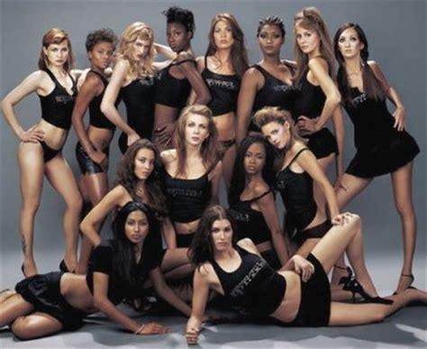 Americas Next Top Model Cycle 10 Contestants by Top Model Usa Iii Participantes De Toutes Les Saisons De