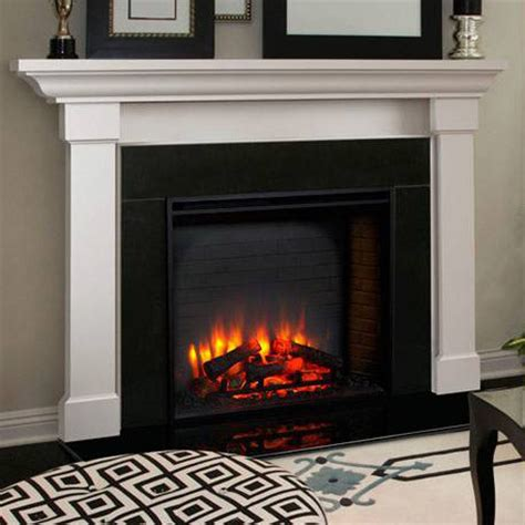 36 Electric Fireplace by Simplifire 36 In Built In Electric Fireplace Sf Bi36 E