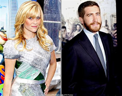 And Reese Split by The Gallery For Gt Reese Witherspoon And Jake Gyllenhaal