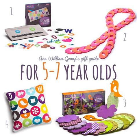 gift for 5 year great gift ideas for the 5 to 7 year on your list