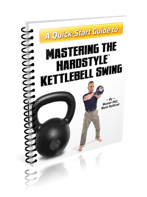 hardstyle kettlebell swing convict conditioning paperback dragon door download pdf