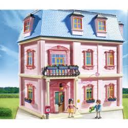 maison traditionnelle playmobil dollhouse 5303 la grande