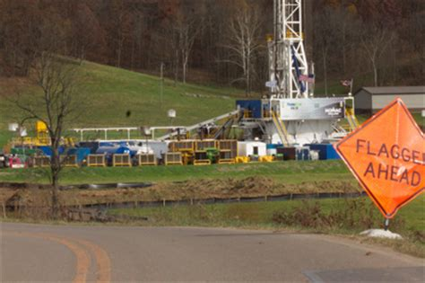 ohio construction benefits from shale recovery | | ohio