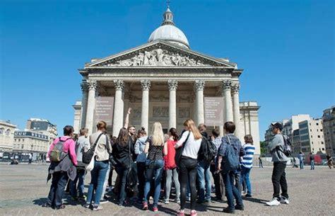 ufficio turismo francese panth 233 on prenota e visita ufficio turismo di parigi