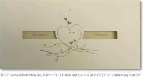 Einladungskarten Hochzeit Rolle by Einladung Zur Hochzeit Mit Viel Herz Hochzeitskarten