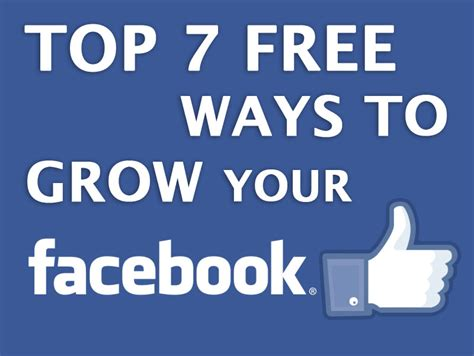 7 Best Ways To Get A To Like You by Top 7 Free Ways To Grow Your Likes