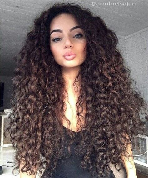 long wavy perm hairstyles 1000 ideas about perm hair on pinterest digital perm