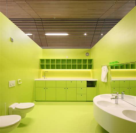 Bathrooms By Design Gallery Of Nursery E In Marburg Opus Architekten 20