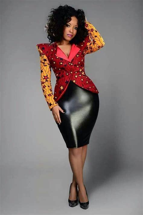 ankira blaizers damie s diary owanbe fashion ankara blazers