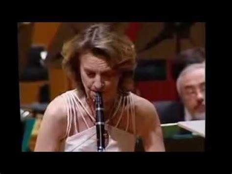 youtube mozart biography pedro halffter sabine meyer mozart concierto para clarine