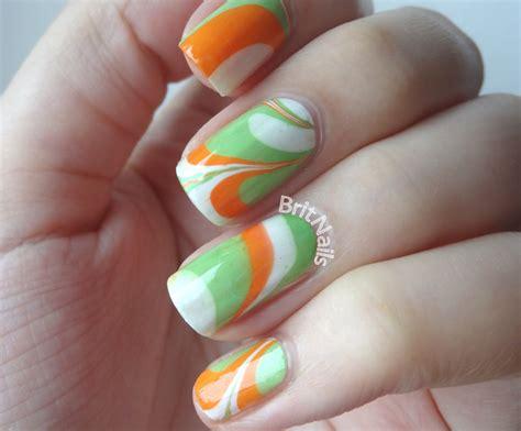 easy nail art designs marble nail design marble nail arts