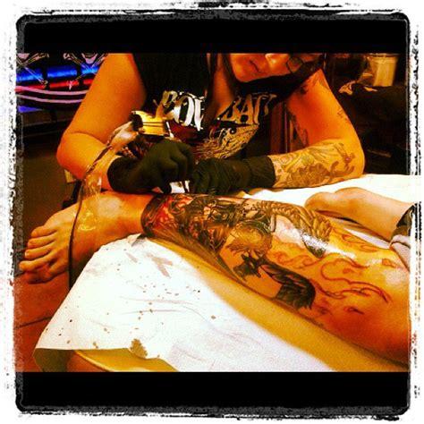 tattoo expo long beach krystin jones all american tattoo long beach ca