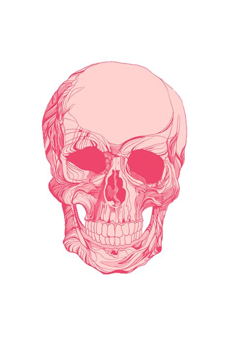 wallpaper tumblr skull pink skull tumblr