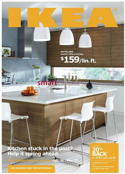ikea kitchen event ikea kitchen event flyer feb 25 to mar 25