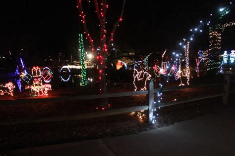 birmingham zoo christmas lights everyone should visit zoolight safari in alabama this season