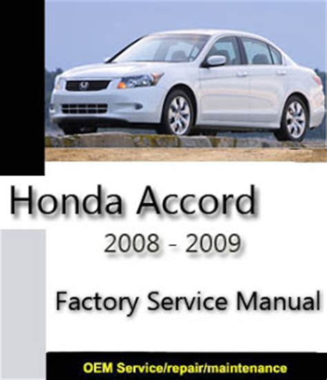 honda factory service repair manuals honda factory service repair manuals