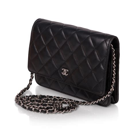 Bag Chanel Woc chanel woc wallet seasons vintage