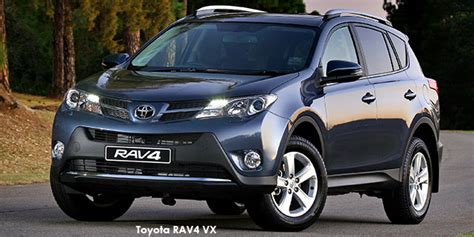 Toyota Rav4 Model Comparison Toyota Rav4 Price Toyota Rav4 2010 Prices And Specs