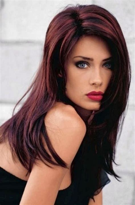 whats trending now in hair color trendy hair color with highlights with regard to the house