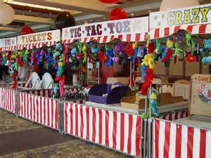 Fall Festival Decoration Ideas Church - carnival booth quotes