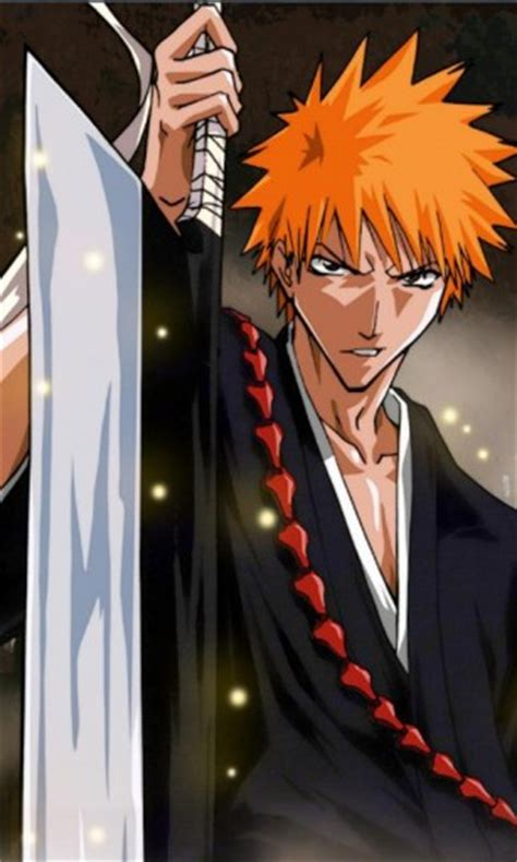 wallpaper android bleach download bleach hd wallpaper album for android appszoom
