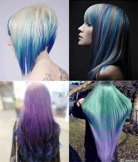 blue and violet ombre color archives vpfashion vpfashion
