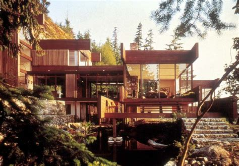 erickson architectural home design inc view on canadian artthe late great architect arthur