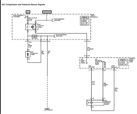 gm a c compressor wiring diagram wiring diagram with