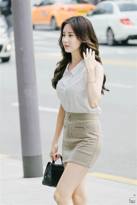 Sn Yoona By C R Collections seohyun