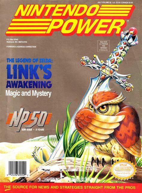 legend of zelda map nintendo power farewell nintendo power r i p gamester 81