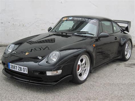 Porsche 911 Occasion by Annonces Porsche 911 Classic D Occasion