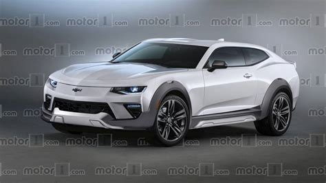 Chevrolet Lineup For 2020 by 25 Future Trucks And Suvs Worth Waiting For
