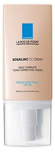 Violyn Sun Screen Nyc Usa Liquid Base Bb Crean F Berkualitas 1 la roche posay rosaliac cc daily complete import it all