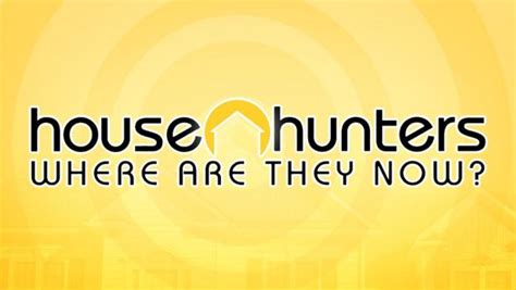 house hunters where are they now house hunters where are they now hgtv
