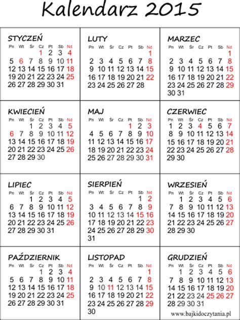 Kalendár Na Rok 2018 Kalendarz Na 2015 Rok Do Druku Pdf