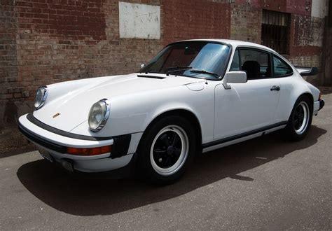 Porsche 911 Sc 1978 by Porsche 911 Sc Fifth Generation 1978 To 1983