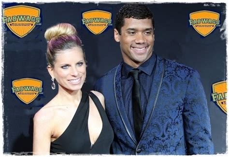 Russell Wilson Wife Meme - russell wilson seattle seahawks girlfriend
