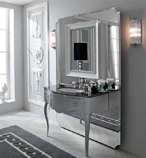 modern bathroom vanities  sinks adding chic  style