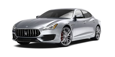 Maserati Starting Price by Maserati S P A Modena Italy