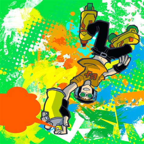aptoide jet set radio beat jet set radio 638812 zerochan