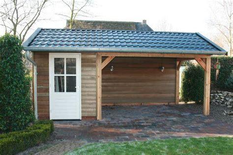 tuinhuis wit met grijze deuren diverse bergingen en tuinhuisjes gommers houtbouw