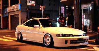 Acura Integra Type R Jdm Honda Integra Type R Jdmeuro Jdm Wheels And Trends