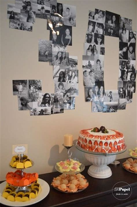 30th Anniversary Decorations by Best 25 30th Birthday Ideas On Thirty