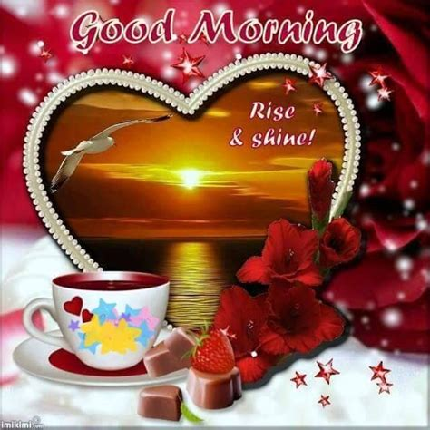 good morning rise shine pictures   images